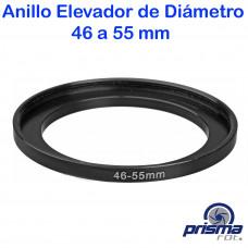 Anillo Elevador de diámetro de 46 a 55 mm