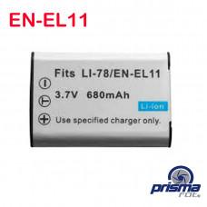 Batería Recargable EN-EL11