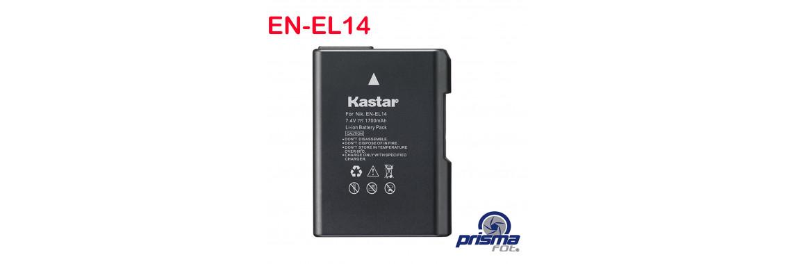 Bateria EN-EL14