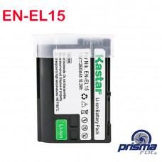 Batería Recargable EN-EL15