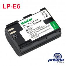 Batería Recargable Lp E6