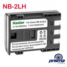 Batería Recargable NB-2LH
