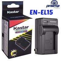 Cargador para Batería Nikon EN-EL15