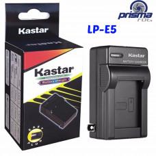 Cargador para Batería Canon LP-E5
