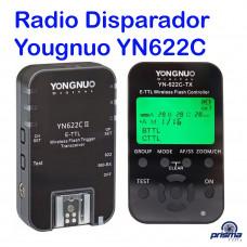 Radio Disparador TX-Rx YN622C
